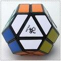 DaYan Gem Cube V Cubo Mágico Branco E Preto Brinquedos de Aprendizagem & Educational Cubo magico