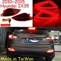 IX35 Breaking Light 2010 2016 Free Ship LED IX35 Rear Light LED 2pcs Set IX35 Taillight