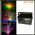 2000w 2w RGB LASER SHOW DMX ILDA SDCARD