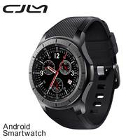 Smart Watch DM368 Android SmartWatch GPS Bluetooth WiFi Heart Rate Fitness Tracker Support 3G SIM Card