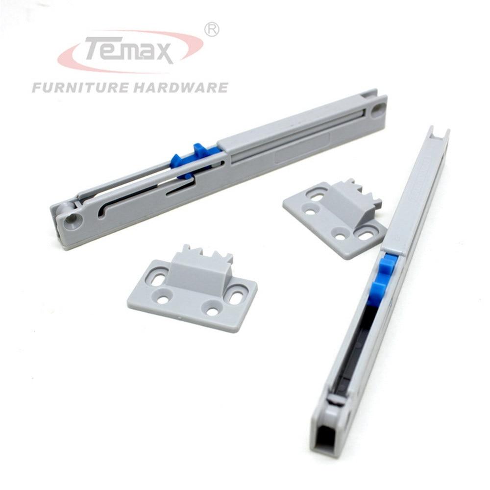 4pcs drawer slide soft close damper cabinet adapter slides glides rh aliexpress com
