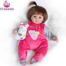 Bebé reborn de 40 cm baby nurse