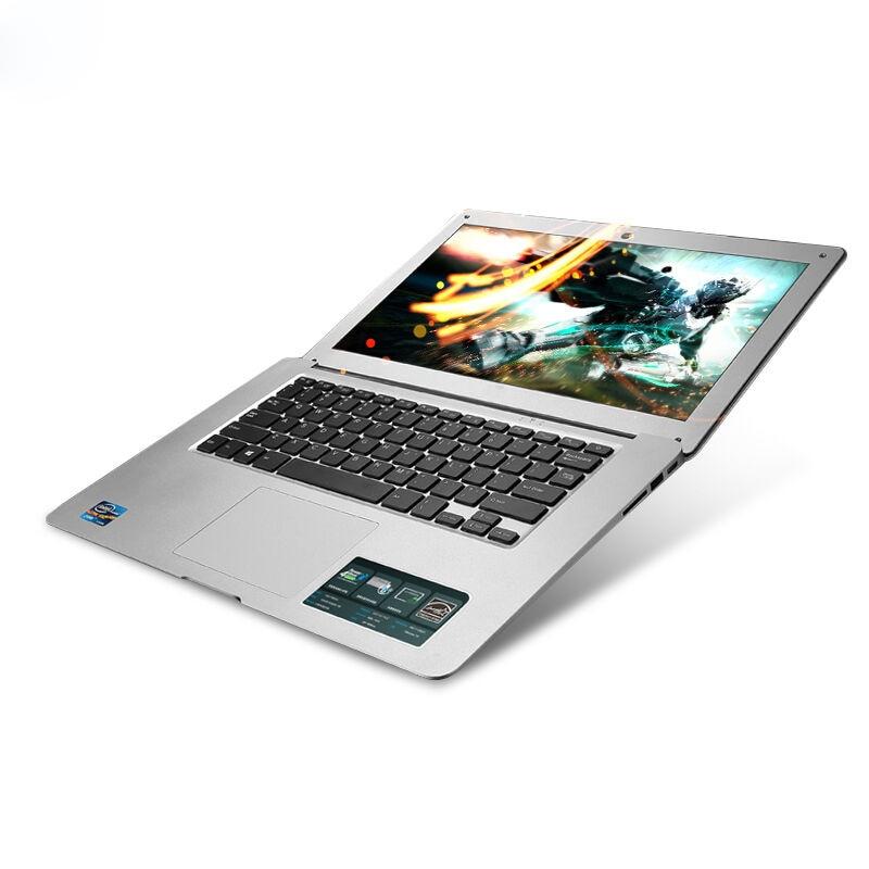 8GB Ram 120GB SSD 1000GB HDD Ultrathin Quad font b Core b font Fast Running Windows10