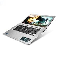 8 ГБ Ram + 120 ГБ SSD + 1000 ГБ HDD Ультратонкий Quad Core J1900 Быстрого Бега Windows10 система Ноутбука Ноутбук, бесплатная доставка