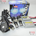 35 W ocultó el kit del xenón H4 bi xenon H4 bixenon kit 4300 K 5000 K 6000 K 8000 K kit de xenón hid kit de conversión de faros bombillas