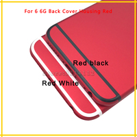Replacement High Quality New Back Housing Cover Battery Cover Rear Door Chassis Frame For Iphone 6