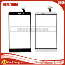 black/white Free Shipping For Elephone P9000 Touch Screen 5.5 inch FHD Panel Digitizer Replacement Parts  With Tracking NO