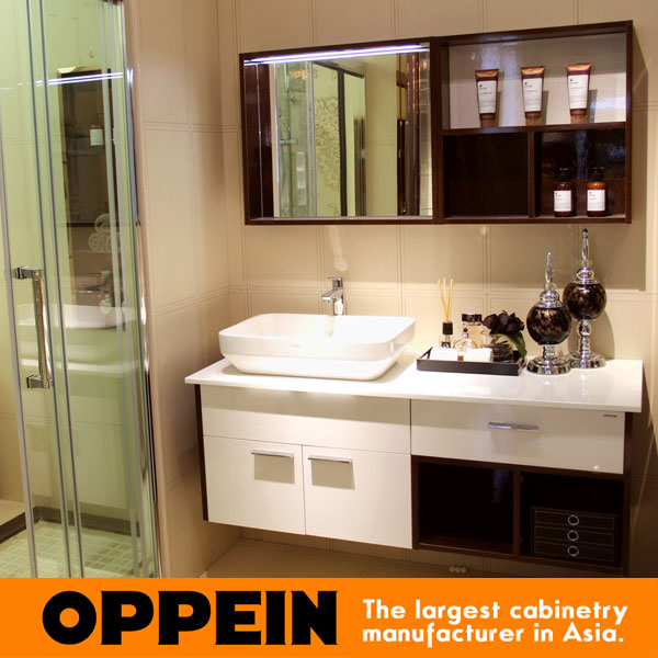 Popular mdf wall board buy cheap mdf wall board lots from for Waterproof bathroom cabinets