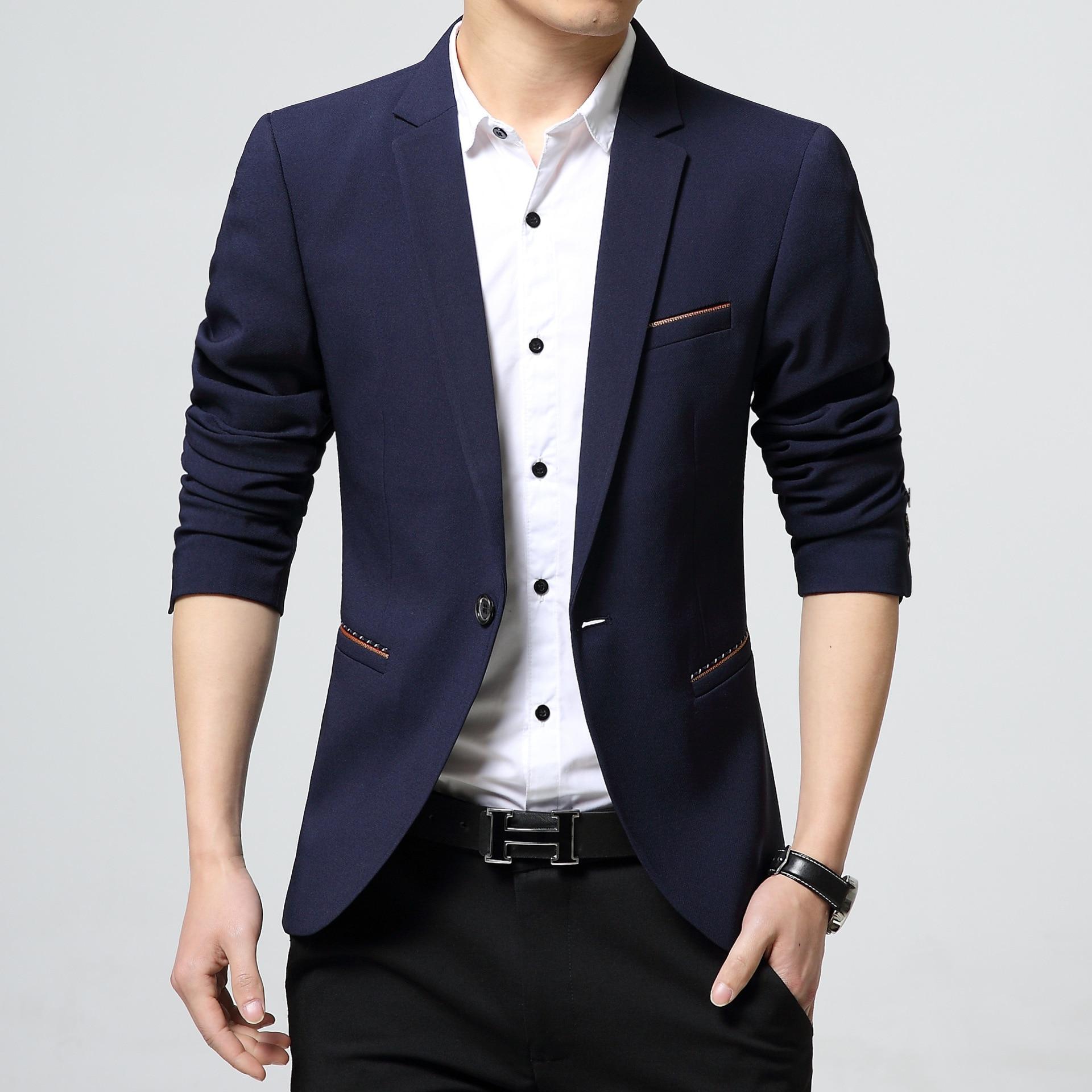 Blazers & Dress Suits