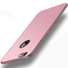 Ultra Slim Hard Case for iPhone 6 S 360 Case Coated Anti Slip Matte Finished Cover for Coque iPhone 6s 6Plus Plus