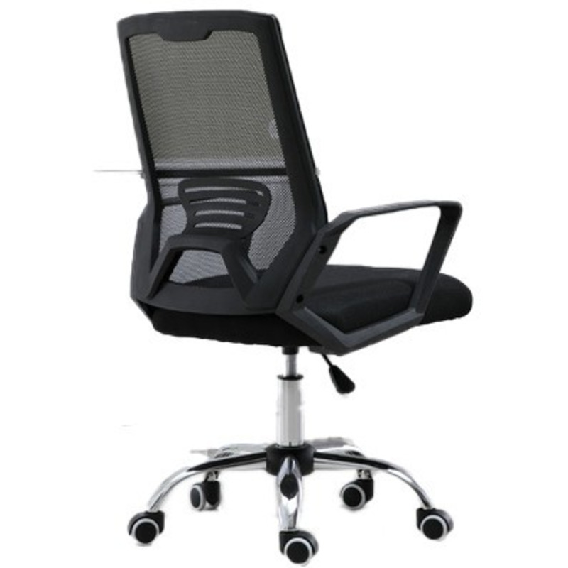 High Quality 815 Silla Gamer Poltrona Boss Office Breathable Cushion Lacework Chair With Ergonomics Office Furniture Steel Feet