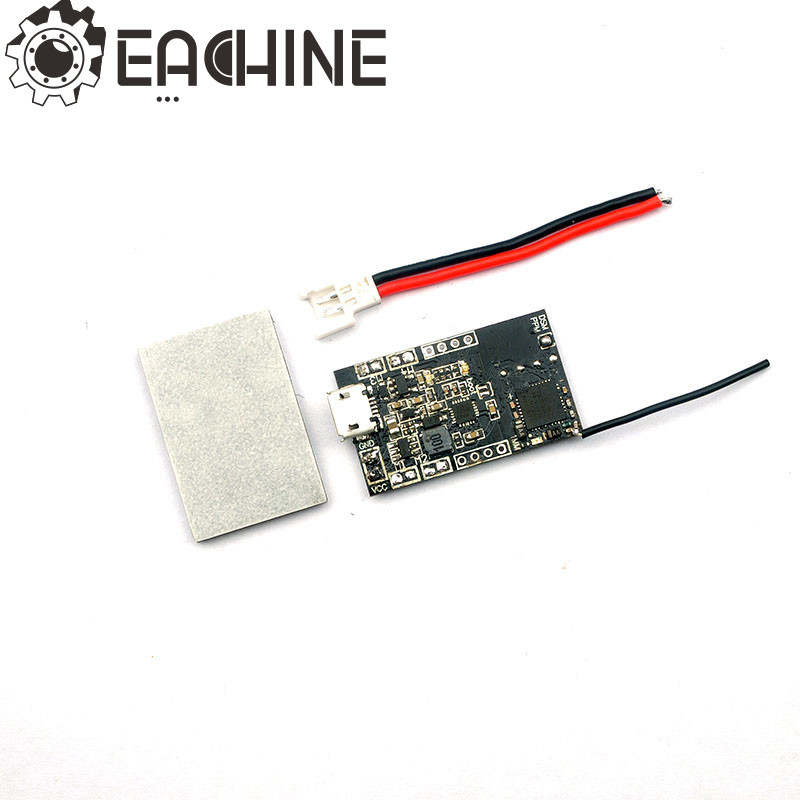 New Arrival Eachine DSF3_EVO Brushed Flight Control Board Built-in Compatible PPM 6CH Receiver dsf faux 2 0091 dsfs