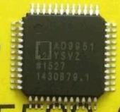IC new original AD9951 AD9951YSVZ AD9951YSV 48-TQFP Free Shipping 5pcs lot ad9954ysvz ad9954 dds adc circuits tqfp 48 new original