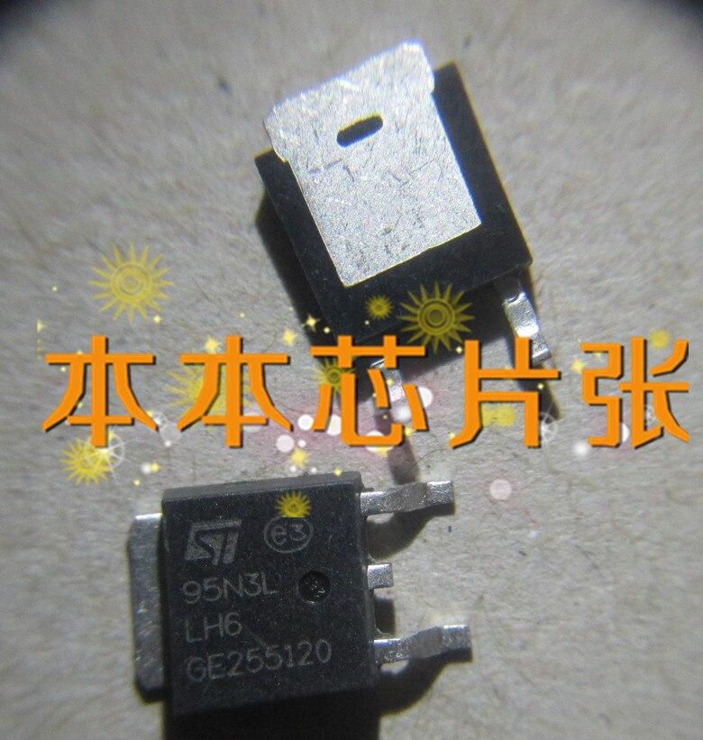 Цена STD95N3LLH6