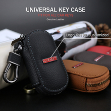 Car Keychain Keyring Emblems For Porsche Design Original Cayenne Boxster P5000 Key Bags Covers Case Hook Organizer Housekeepers