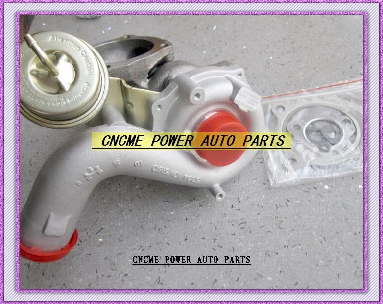 TURBO K03 53039880053 53039880058 06A145704S Турбокомпрессор Для AUDI A3 Skoda Octavia VW Golf IV 1,8 т 2000-ARX АРЗ АУМ 1.8L 150HP