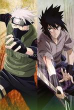 Free Shipping Anime Manga Naruto 150x50cm 100x35cm Pillow Case Cover 001