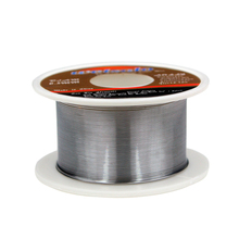 Solder wire with flux rosin core 0 3mm 30g 63 37 no