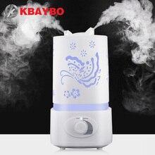 Luftbefeuchter Aroma Diffusor 7 Farbe LED Mit Schnitzen Ätherisches öl Diffusor Nebelhersteller für Home Office Baby Wohnzimmer Schlafzimmer Spa