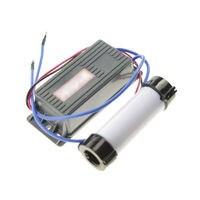 3 шт. 24 В 3000 мг/ч озона пробки воды и Воздухоочистители модуль дезодорации