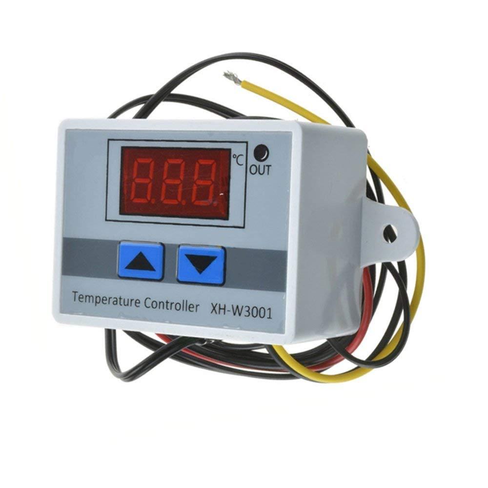temperature controller xh w3001 manual