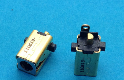 WZSM NEW DC Power Jack Connector for Acer Iconia Tab A100 A200 A500 Free Shipping