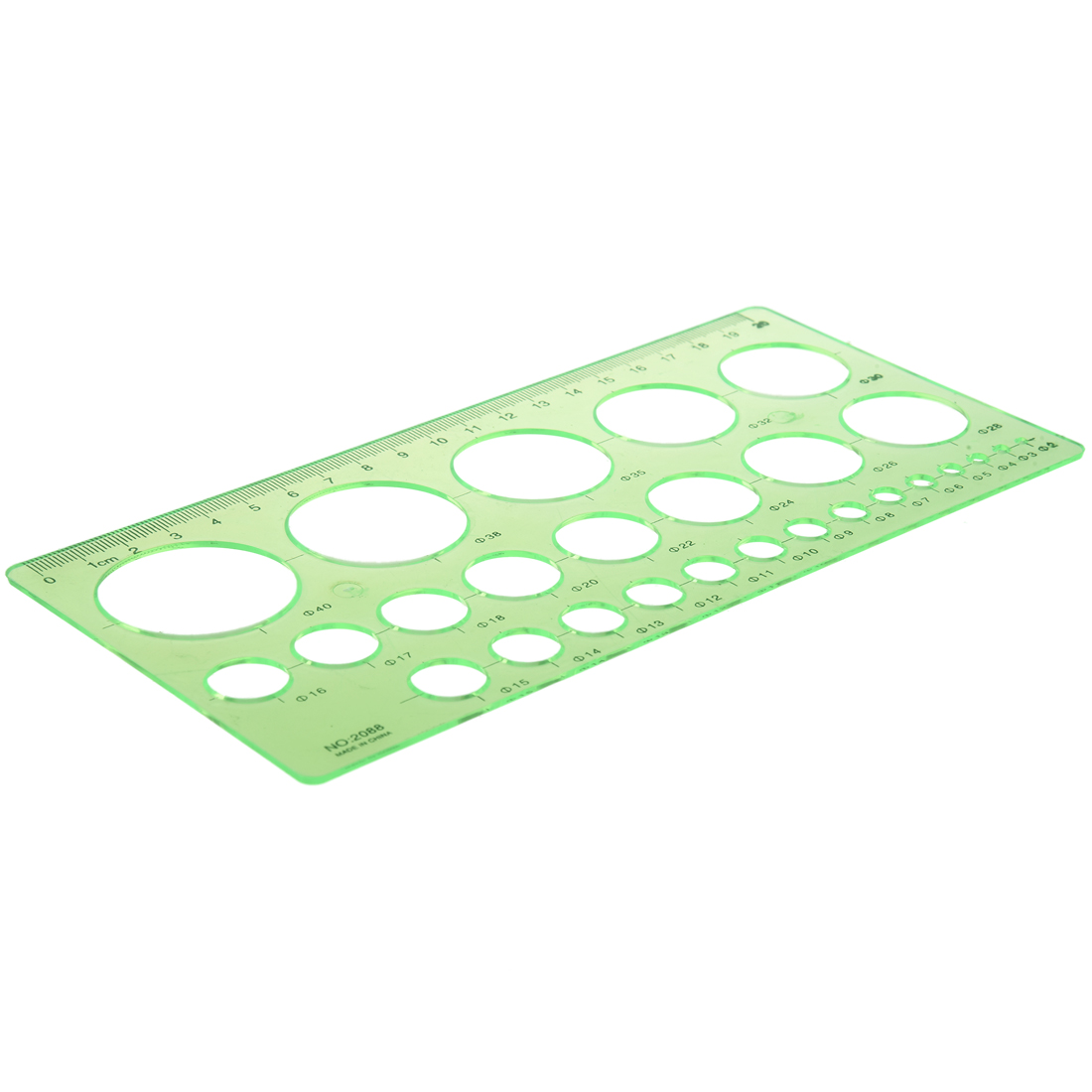 Affordable Amico Green Plastic Students Rectangle Shape ...  Affordable Amic...
