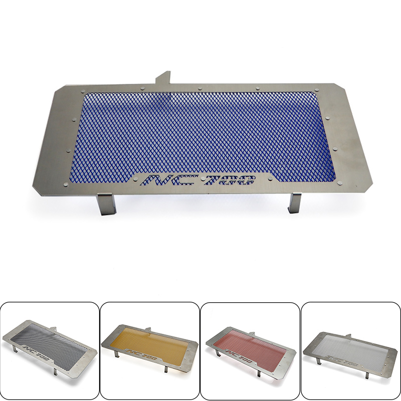 For Honda NC700X NC700S NC750X NC750S 2012 2013 2014 2015 2016 Motorcycle Radiator Grille Grill Guard Protective Protector Cover arashi radiator grille protective cover grill guard protector for honda nc700 nc700s nc700x nc700n 2012 2013 2014 2015 2016