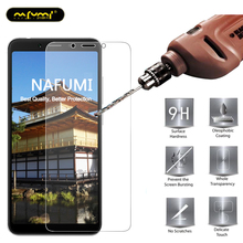 Tempered Glass for Huawei Honor 7X Screen Protector Phone Protective Film Screen Protector for Huawei Honor 7X 2.5D 9H Glass все цены