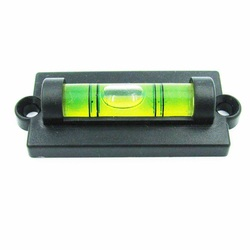 QASE Liquid level Indicator Mini bubble level spirit level Small spirit Bubble Photo Frame Level