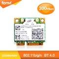 Para thinkpad IBM E430 E330 V490 Y400 Intel ® Centrino ® - N 2230 2230 BNHMW metade Mini PCIe 300 M Wifi Bluetooth 4.0 placa de Wlan
