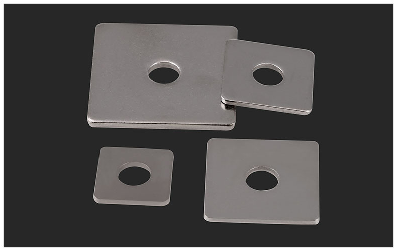 304 stainless steel square gasket square washer M3 M4 M5 M6 M8 M10 M12 M14 M16 curtain wall with square pad304 stainless steel square gasket square washer M3 M4 M5 M6 M8 M10 M12 M14 M16 curtain wall with square pad