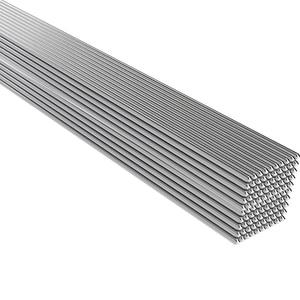 10PCS / 20PCS / 50PCS / 100PCS 500 * 2mm 500 * 1.6mm Low Temperature Aluminum Welding Wire Aluminum Rod No Aluminum Powder