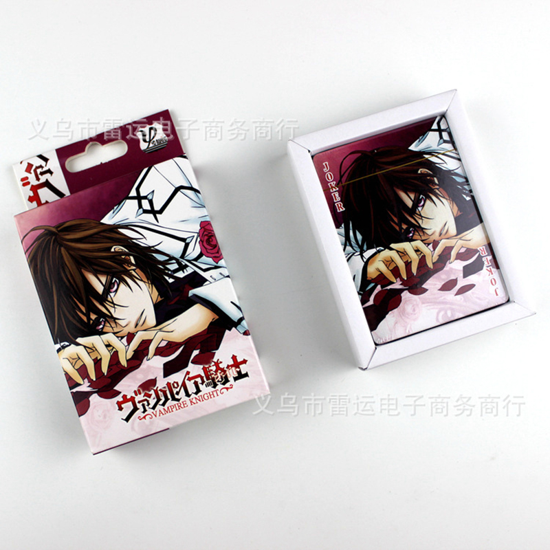 japanese-anime-vampire-knight-font-b-poker-b-font-cards-collection-cartoon-playing-cards-board-game-paper-cards