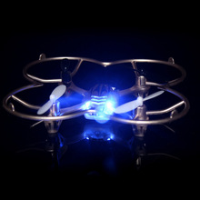 Hith quality Remote control mini UFO drone L6038 2 4Ghz 6axis 3D roll stunt high low