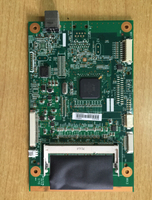 PRINTR MAINBOARD FOR HP P2015 P2015d Formatter Board Q7804 60001 without network 2015d printer
