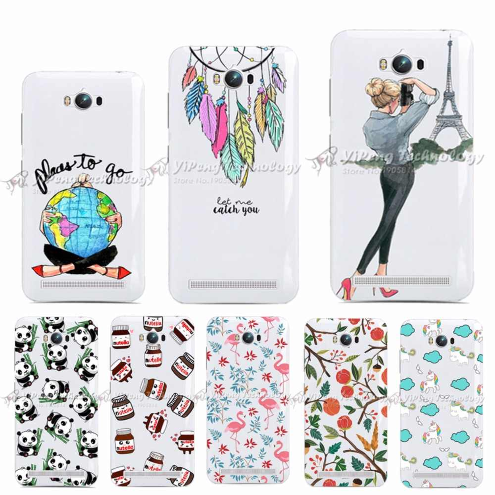 Lovely Soft Case For Sony Xperia Z1 Z3 Z5 Compact MIni Case For M2 XA  Z L36h Z2 C4 SP M35h Soft Silicone Case Cover