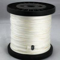 100M 2.5mm 100kg 16 strands Braided Fishing Line Multifilament Fishing Tackle Shop Super Strong tresse de peche