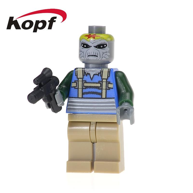 PG726 Star Wars Jedi Naare Eclipse Fighter Owen Lars Turk Falso Stormtrooper Bricks Building Blocks Model Toys For Kids DIY Gift