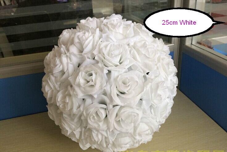 achetez en gros rose fleur boules en ligne à des grossistes rose