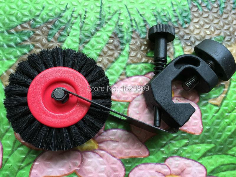 2 pieces brush wheel for paper, SM74 heidelberg parts