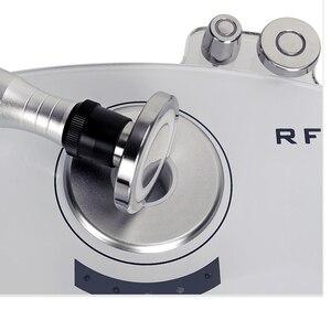 Image 5 - Tripolar Anti Aging Wrinkle 3 IN 1 RF Skin Tightening Face Lifting Rejuvenation Body Slimming Eye Care Beauty Whitening Machine