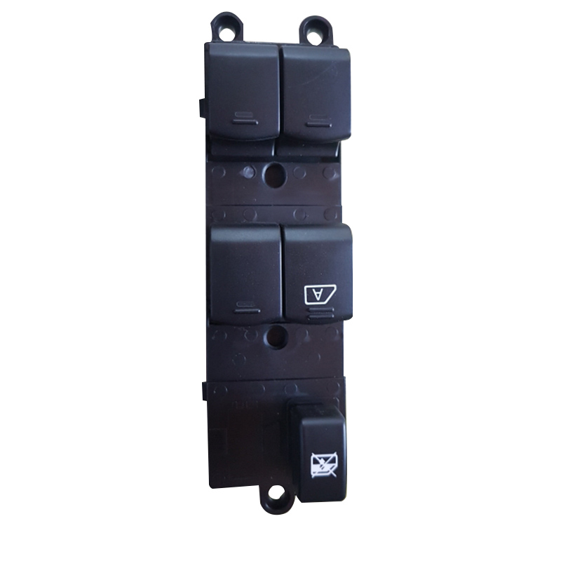 Master Electric Power Window Lifter Switch For Nissan Qashqai 2 J10 Navara D40 Pathfinder R51 Vehicles 25401JD001 25401BB60B in Car Switches Relays from Automobiles Motorcycles