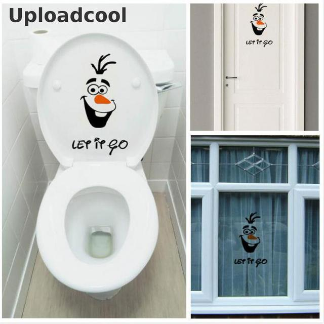"Aliexpress.com : Buy Uploadcool _ Olaf "" let it go &quot ..."