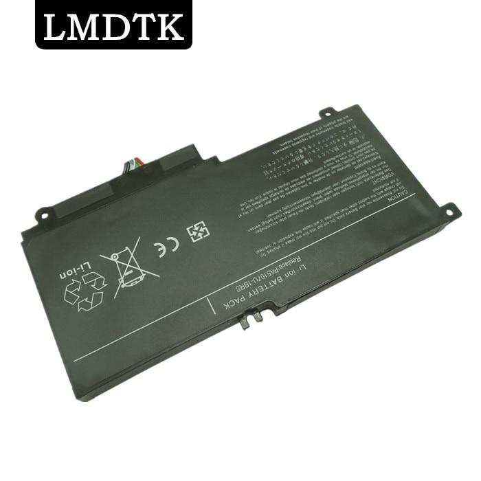 LMDTK Laptop battery for Toshiba Satellite L55 L55D P50 P55