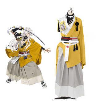 Touken Ranbu Kogitsunemaru Cosplay Costume Tailor Made - DISCOUNT ITEM  0% OFF All Category