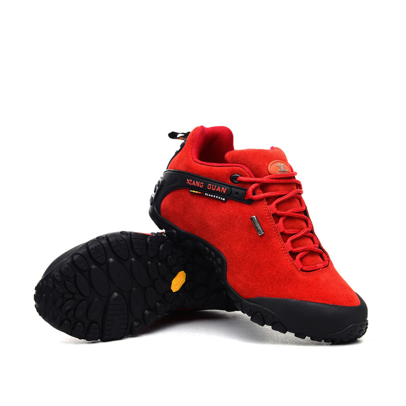 Aliexpress.com : Buy Brand fashion Men winter low top Hiking boots ...