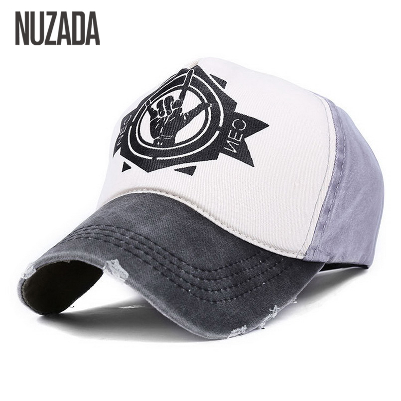 Brands NUZADA Men Women Baseball Caps Trend Classic Hip Hop Hats Snapback Cotton material Hit Color Printing Cap cm-012 brand nuzada snapback summer baseball caps for men women fashion personality polyester cotton printing pattern cap hip hop hats