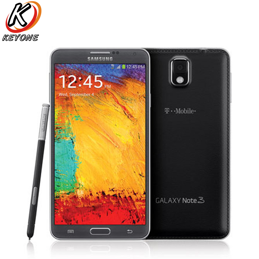 Aliexpress.com : Buy T Mobile Version Samsung Galaxy Note ...