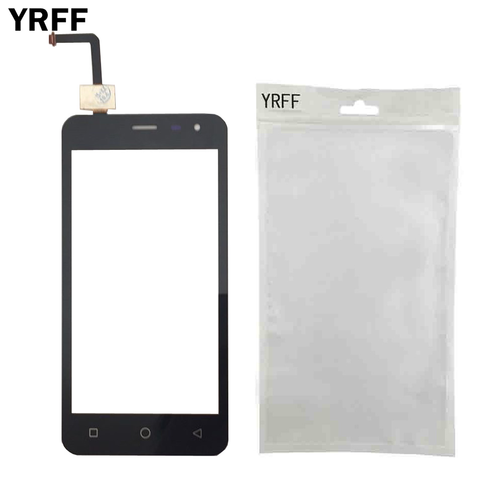 Image 3 - 4.5'' TouchGlass Mobile Phone Touch Screen For Micromax Q415 Q 415 Touch Screen Glass Digitizer Panel Lens Sensor Tools Gift-in Mobile Phone Touch Panel from Cellphones & Telecommunications